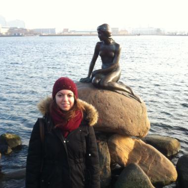 Chloé, DUETI au Danemark