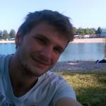 Loïc, stagiaire en Croatie